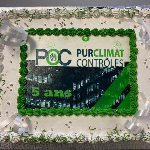 PCC - Pur Climat Contrôles
